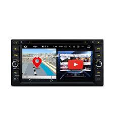 toyota rav4 factory gps navigation system toyota rav4 factory gps