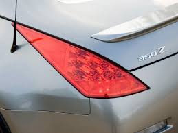 nissan 350z year to year changes 2007 nissan 350z conceptcarz com