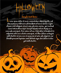 free haloween images halloween posters element vector free vector 4vector