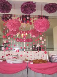 baby shower decorations ideas ideas for baby shower decorations diabetesmang info