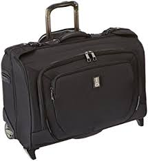 black friday carry on luggage amazon com travelpro crew 10 carry on rolling garment bag 22