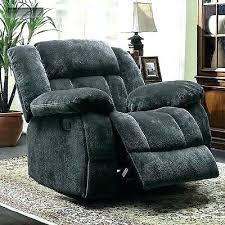 Oversized Reclining Chair Amish Heritage Swivel Glider Rocking Chair Oversized Glider Rocker