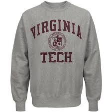 virginia tech sweatshirts u2013 price 50 00 59 99 u2013 campus emporium