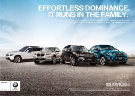 Bmw X5 6 0 - my advertising portfolio part 2 agency work print ads for bmw