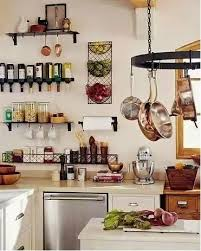 Enchanting Kitchen Wall Ideas Simple Kitchen Decorating Ideas With - Simple kitchen decorating ideas