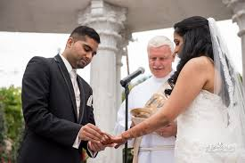 aekta and amit married at the merion in new jersey pandya