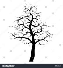 dead tree stock vector 98067194 shutterstock