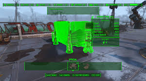 Fallout 4 Map With Locations by Fallout Automatron Eyebot Automatron Location Crafting And Usage