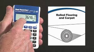 Laminate Flooring Calculator Home Projectcalc Carpet And Flooring Calculations How To Youtube