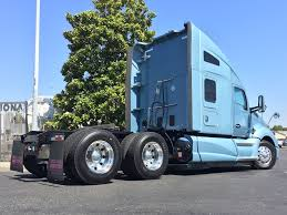 buy used kenworth 2014 kenworth t680 tandem axle sleeper for sale 8336