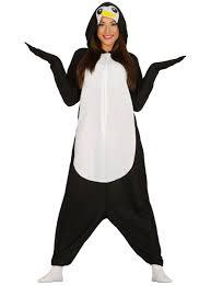 deguisement noces funebres déguisement pyjama pingouin adorable femme funidelia
