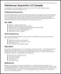 cosmetologist resume exles cosmetology resume exles beginners resume sles for
