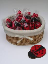 ladybug cookies ladybug cookies recipe ladybug cookies and