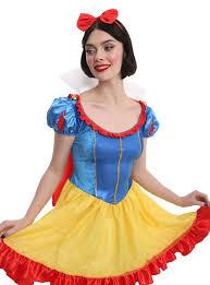 disney princess snow white deluxe costume topic