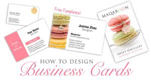 how to design business cards graphic design photoshop tutorial