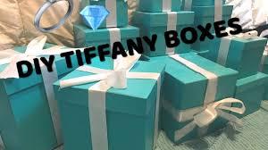 diy tiffany u0026 co themed centerpieces diy bride youtube
