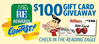 you entered our rewards app contest enter once a day to win