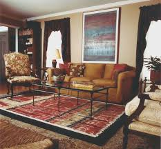 Area Rug Tips Living Room Best Living Room With Area Rug Small Home Decoration