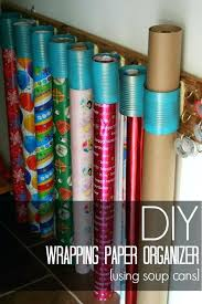 ways to store wrapping paper wrapping paper storage ed ex me