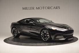 custom aston martin vanquish 2017 aston martin vanquish 2 door coupe stock a1195 for sale