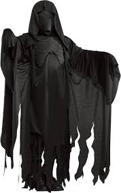 harry potter dementor jokers masquerade