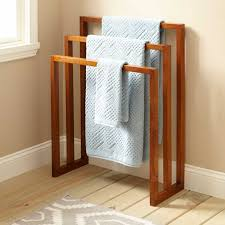 small bathroom towel rack ideas best 25 towel hanger ideas on small bathroom