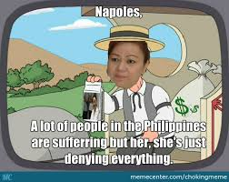 Napoles Meme - napoles by recyclebin meme center