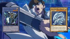 guide deck yu gi oh duel links deck combo blue eyes white dragon