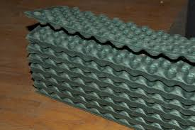 egg crate style foam pads where to fine them supertopo rock