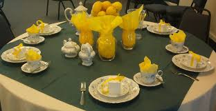 Table Decoration Ideas Decorateyourtable Com Spring Table Decorating Ideas