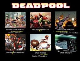 Funny Deadpool Memes - funny deadpool memes google search funny pinterest