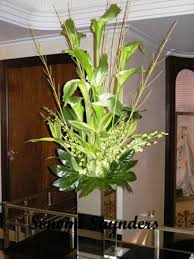 Flower Arrangements For Tall Vases Tall Vase Arrangements My Floral U0026 Handmade Designs