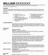 Sample Resume Of Software Developer by 20 Free Resumes Free Sample Example Format Free Amp Premium Sample