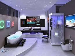 futuristic bathroom ideas new sink idolza