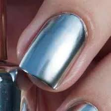 the 25 best mirror effect nail polish ideas on pinterest chrome