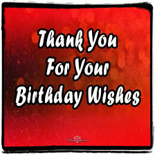 creative thank you messages for birthday wishes wishesalbum