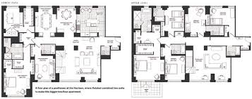 new york apartment floor plans making floor plans flexible