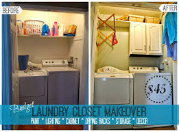 two it yourself 45 laundry closet makeover reveal before and after