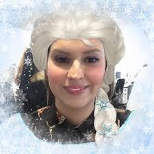 turn elsa frozen u0027show disney