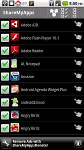 my android apps android apps my apps
