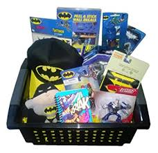 batman easter basket batman gift basket for easter birthdays