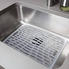 clear plastic sink mats plastic sink protector sink ideas