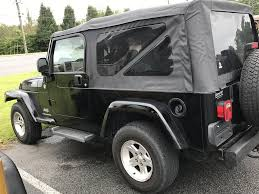 2005 jeep unlimited 2005 jeep wrangler unlimited for sale 96 used cars from 2 800
