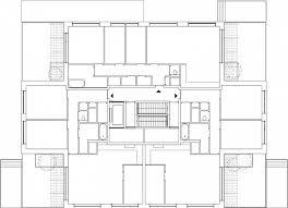 office winhov residential buildings willemspoort
