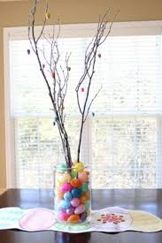 Easter Decorations Debenhams by Spring At The Cottage U2013 Decorating With Vintage Easter Bunnies