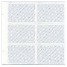 refill pages for photo albums pioneer le memo photo albums refill pages holds six 4 x 6 inch