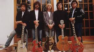 traveling wilburys end of the line images The traveling wilburys came to terms with death on end of the line jpg