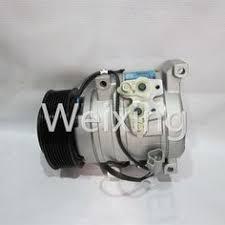 honda crv air conditioner compressor trs09 auto air conditioning compressor for honda crv 2 0 4492