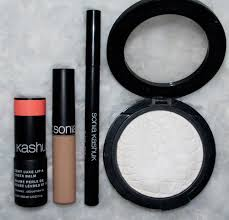 sonia kashuk spring 2014 collection review u0026 swatches