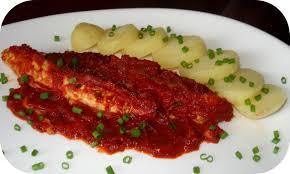 cuisiner maquereau frais maquereaux sauce tomate